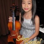 Ruby Lim Xin Ru Poster