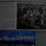 Borneo Bulletin Expression Music Enterprise in Concert