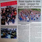 Borneo Bulletin From ripples to tidal wave