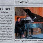 Borneo Bulletin Music Talents showcased