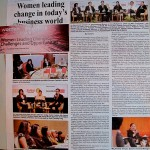 Borneo Bulletin Women leading change in today's business world