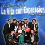 La Vita Con expression