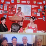 Lily Chiam ASEAN Education Ambassador