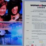 Women in Business 2009 3