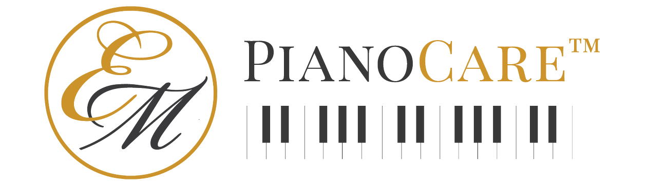 Expression Music Piano Care
